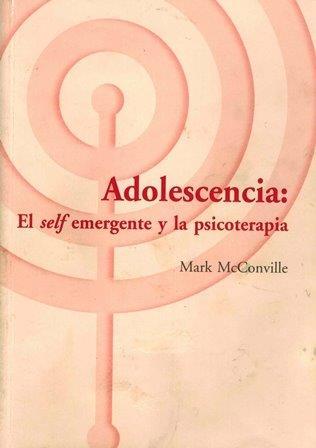 ADOLESCENCIA. Recensión de la obra de Mark McConville