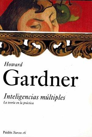 RECOMENDACIÓN DEL LIBRO INTELIGENCIAS MÚLTIPLES de Howard Gardner